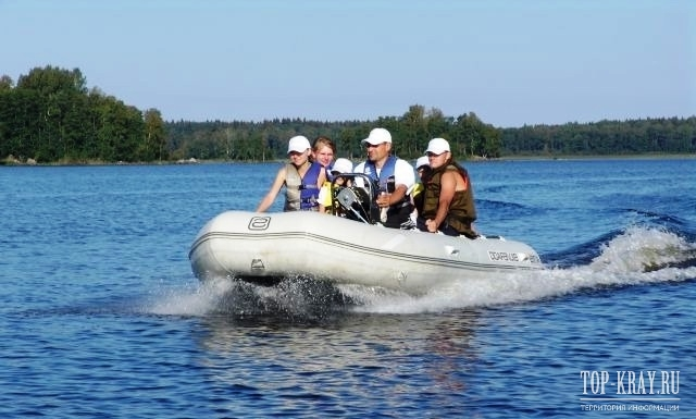 лодка silverado 38s