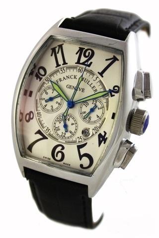 Швейцарские часы Franck Muller купить часы в интернет
