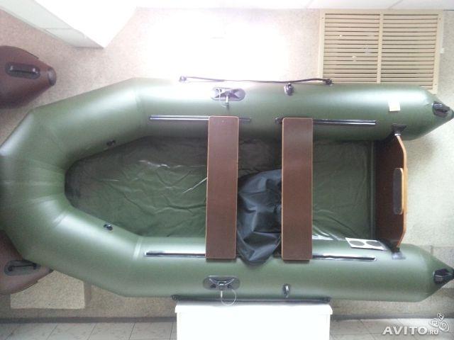 вятские лодки официальный