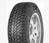 Шины Continental ContiIceContact BD 255/55R19 111T (344493)