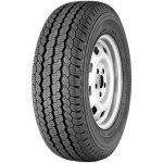 Шины Continental Vanco Four Season 205/75R16C 110R...