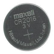 Батарейка CR2016 - Maxell CR2016 3V (1 штука) (124738)